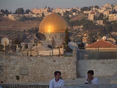 Тысячи мусульман отказались подниматься на Храмовую гору в Иерусалиме