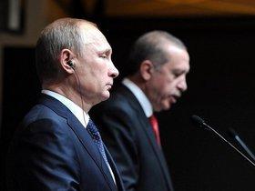 Фото пресс-службы президента РФ, kremlin.ru