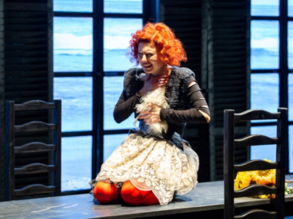 Фото предоставлено пресс-службой Молодежного театра на Фонтанке