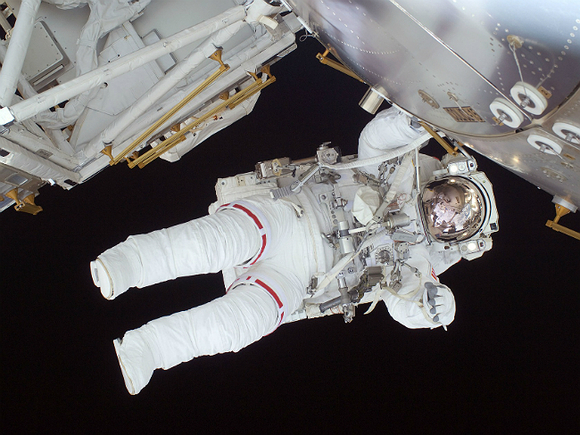 Накорабле «Союз» короткое замыкание, экипаж МКС возвращается в российскую столицу