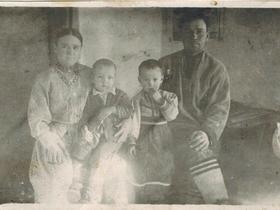 Фото из архива Дмитрия Острякова