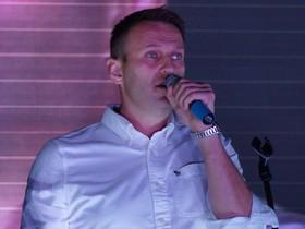 Сакральный Навальный