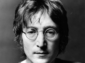 Фото с сайта facebook.com/johnlennon
