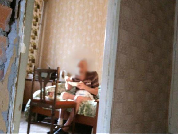 Владимировский пансионат для инвалидов