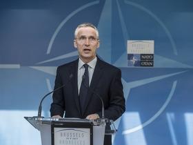 """Фото с сайта <a href=""""http://www.nato.int"""">НАТО</a>"""