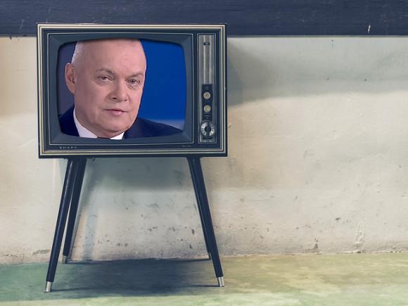 ВПраге откроют компанию поборьбе с страшной кремлевской пропагандой— Чехия прозрела