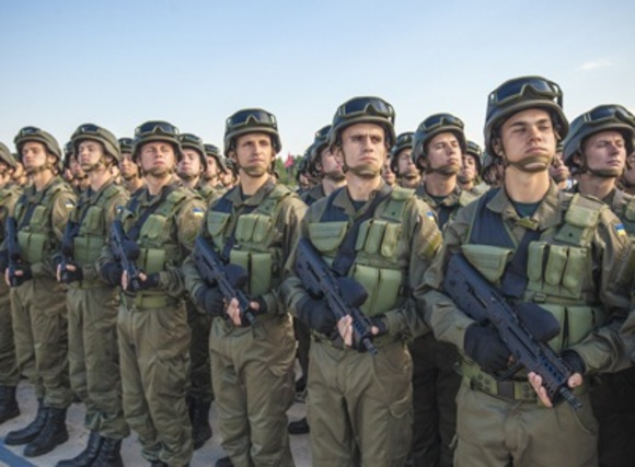 Секс нац гвардии украина видео