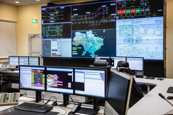 Украина наращивает объемы отбора газа изПХГ— Миллер