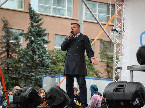Фото ИА Александры Полукеевой, «Росбалт»