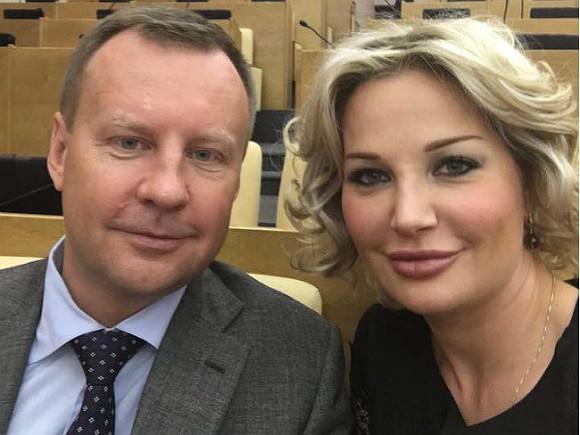 Вороненков незадолго доубийства жаловался вМосгорсуд наугрозы
