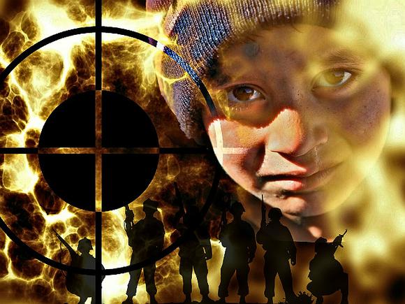 ООН: Провинцию Хама только за8 дней покинули практически 100 тыс. человек