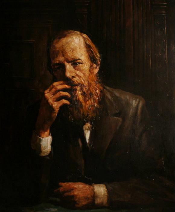 В Петербурге отметят День памяти Достоевского