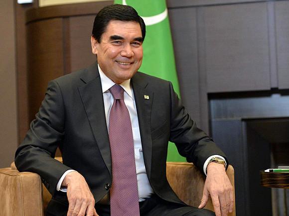 Сын президента Туркменистана стал депутатом парламента
