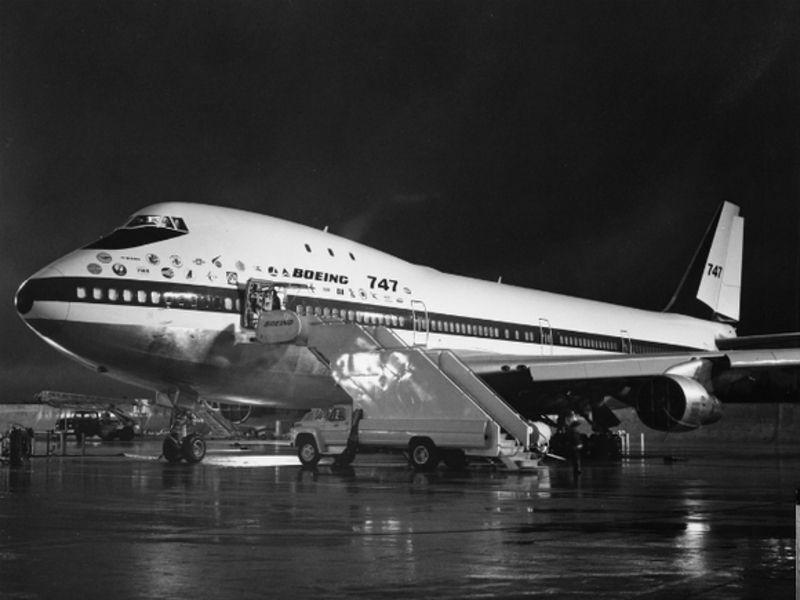 МАК отозвал письмо о приостановке сертификата типа Boeing-737