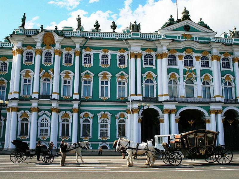 TripAdvisor включил Эрмитаж в список лучших музеев мира