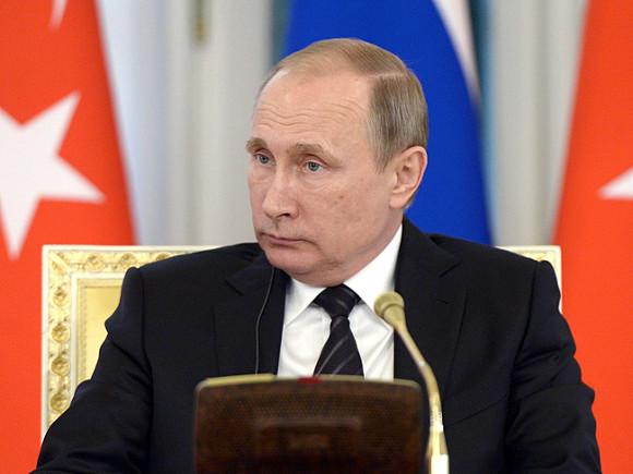 Вборьбе сдопингом политики быть недолжно— Путин
