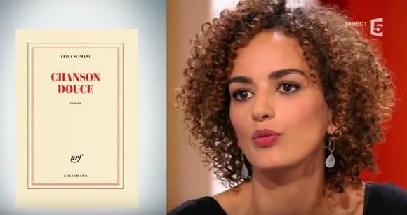 Главная литературная награда Франции досталась уроженке Марокко