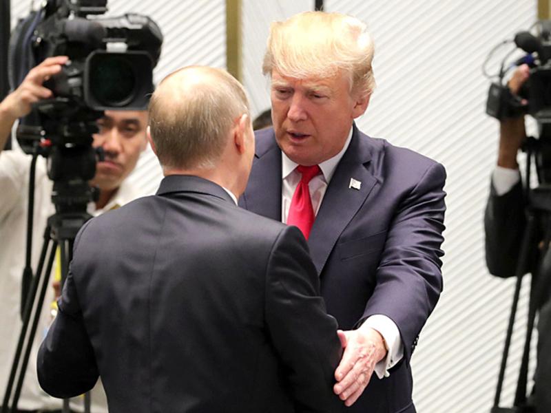 Посол России в США рассказал о последствиях встречи Путина с Трампом