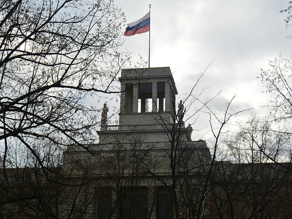 Ростуризм неимеет данных опострадавших вБерлине россиянах