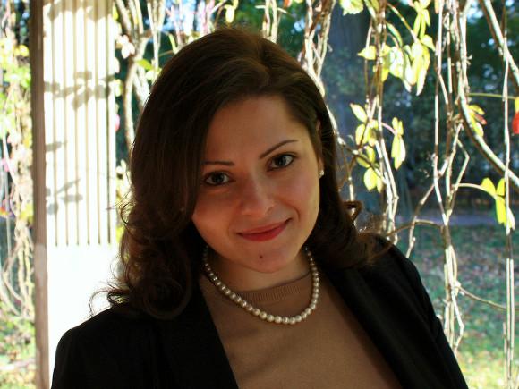 Фото из личного архива Екатерины Манжулы