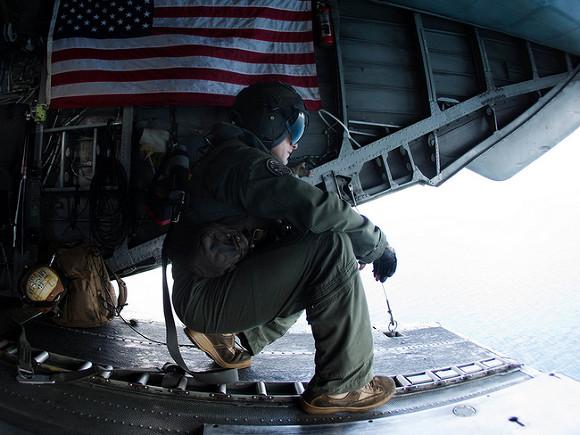 Североамериканским  военным довелось  извиняться зашутку о«бомбардировке Таймс-сквер»