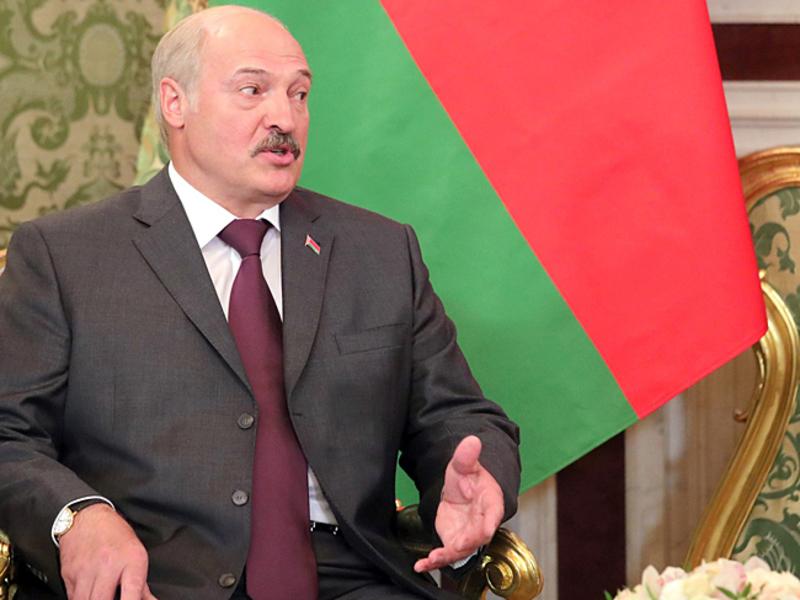 Лукашенко припугнул переделом планеты