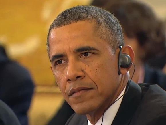 Белый дом: Обама вновь призвал к выполнению минских договоренностей