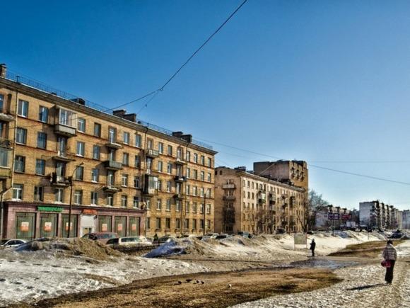 Расселение изпятиэтажек будет проводиться засчет столицы