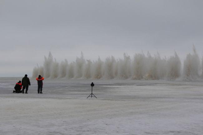 Фото Главного управления МЧС России по Ленинградской области