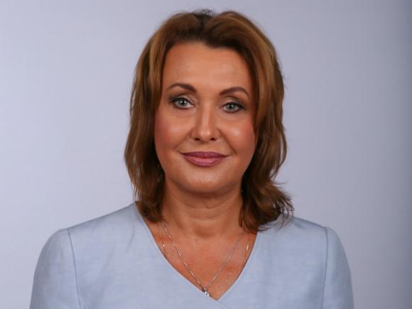Фото из личного архива Ирины Ивановой