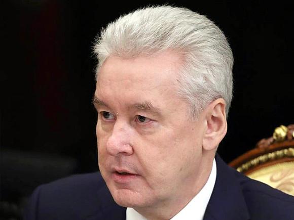 Москвичи выскажутся опрограмме реновации пятиэтажек на«Активном гражданине»