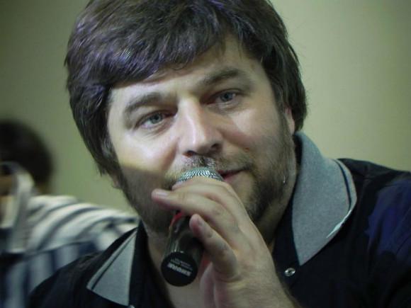 Фото из личного архива Дениса Соколова
