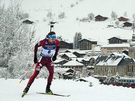 Фото с сайта biathlonrus.com