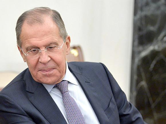 Лавров объявил оботсутствии планов проведения встречи «нормандской четвёрки» наполях G20
