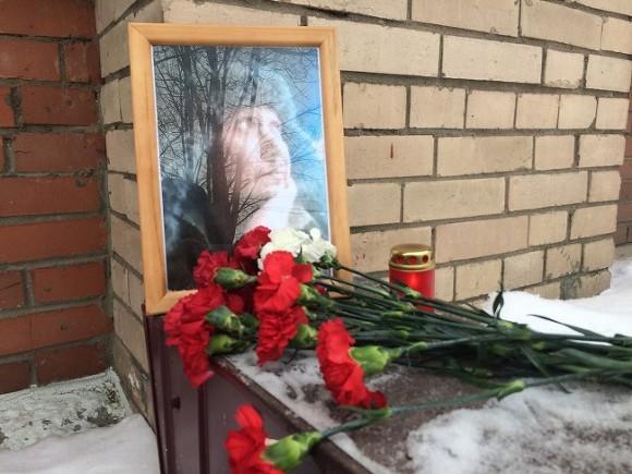 Петербуржец убил ирасчленил свою супругу, а после этого покончил ссобой