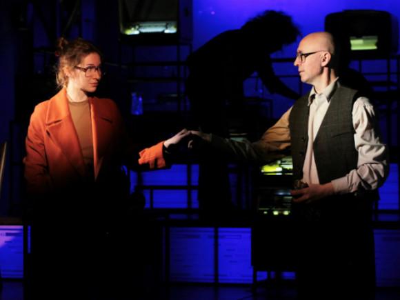 Фотография Дарьи Пичугиной предоставлена пресс-службой театра