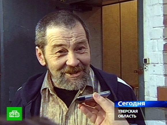 Политзаключенного Мохнаткина вновь избили вСИЗО