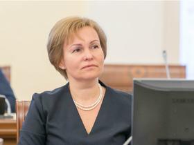 Фото пресс-службы вице-губернатора Анны Митяниной