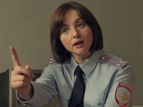 Стоп-кадр из сериала «Ищейка»