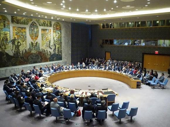 Совбез ООН осудил запуск баллистической ракеты, проведенный КНДР