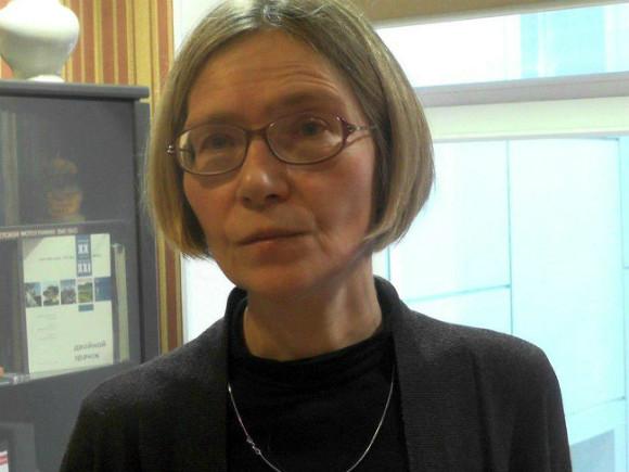Сотрудника русской государственной библиотеки сократили закритику