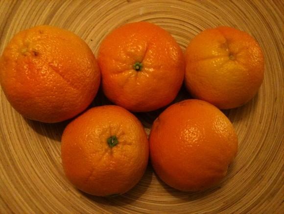 ВРоссии образовался дефицит поставок апельсинов