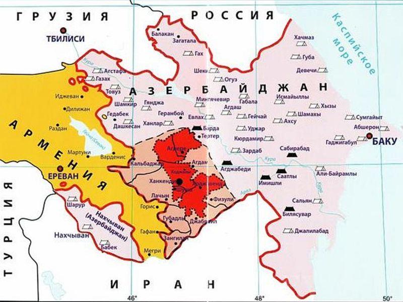 Постпред при ООН рассказал, кого Россия поддерживает в...
