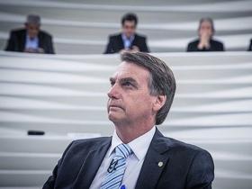 "Фото с сайта <a href=""https://www.bolsonaro.com.br/"">Жаира Болсонару</a>"