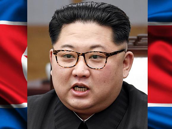СМИ раскрыли место и время встречи Ким Чен Ына и Путина