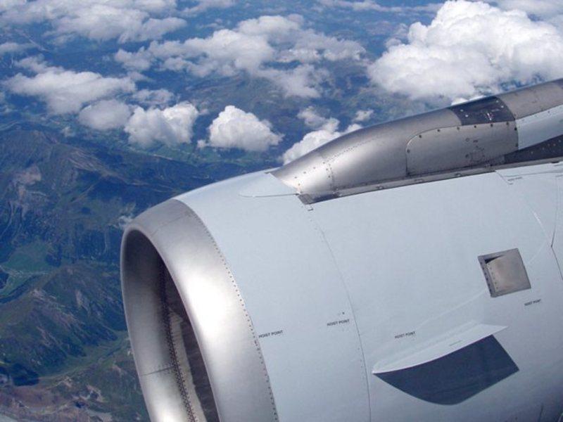 «Боинг», направлявшийся из Уфы в Пхукет, возвращается в аэропорт вылет