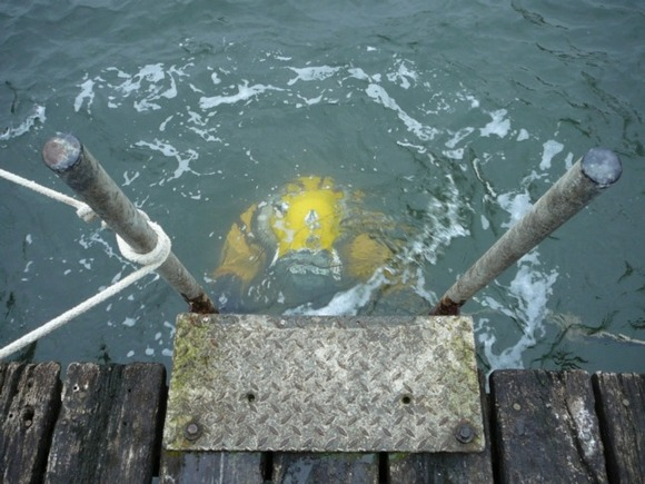 ВСредиземном море обнаружили затонувший 1,8 тыс. лет назад римский корабль