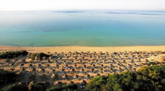Русский  турист пропал накурорте Кипра