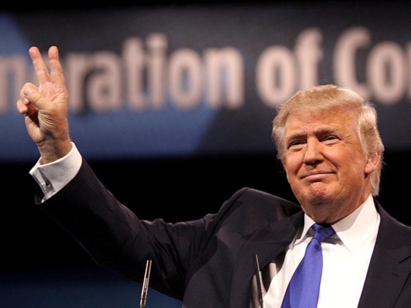 Трамп похвалил доклад республиканцев по «липовому импичменту»