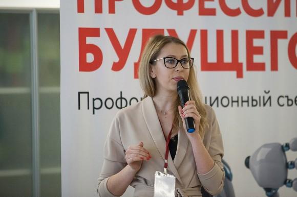 Фото из архива Ирины Жильниковой